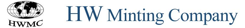 HW Minting Company