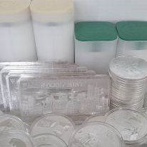 Other Bullion Products
